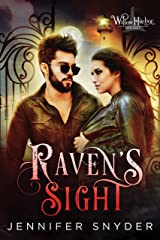 Raven's Sight (Willow Harbor Book 8) Kindle Edition