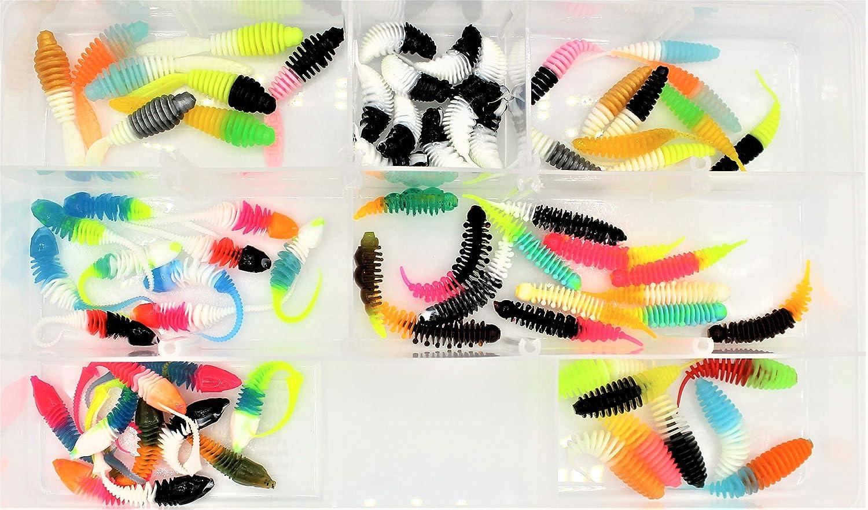 Spoons     Forellenblinker   3,5g Einzeln oder im Set. 5cm Gängige Farben