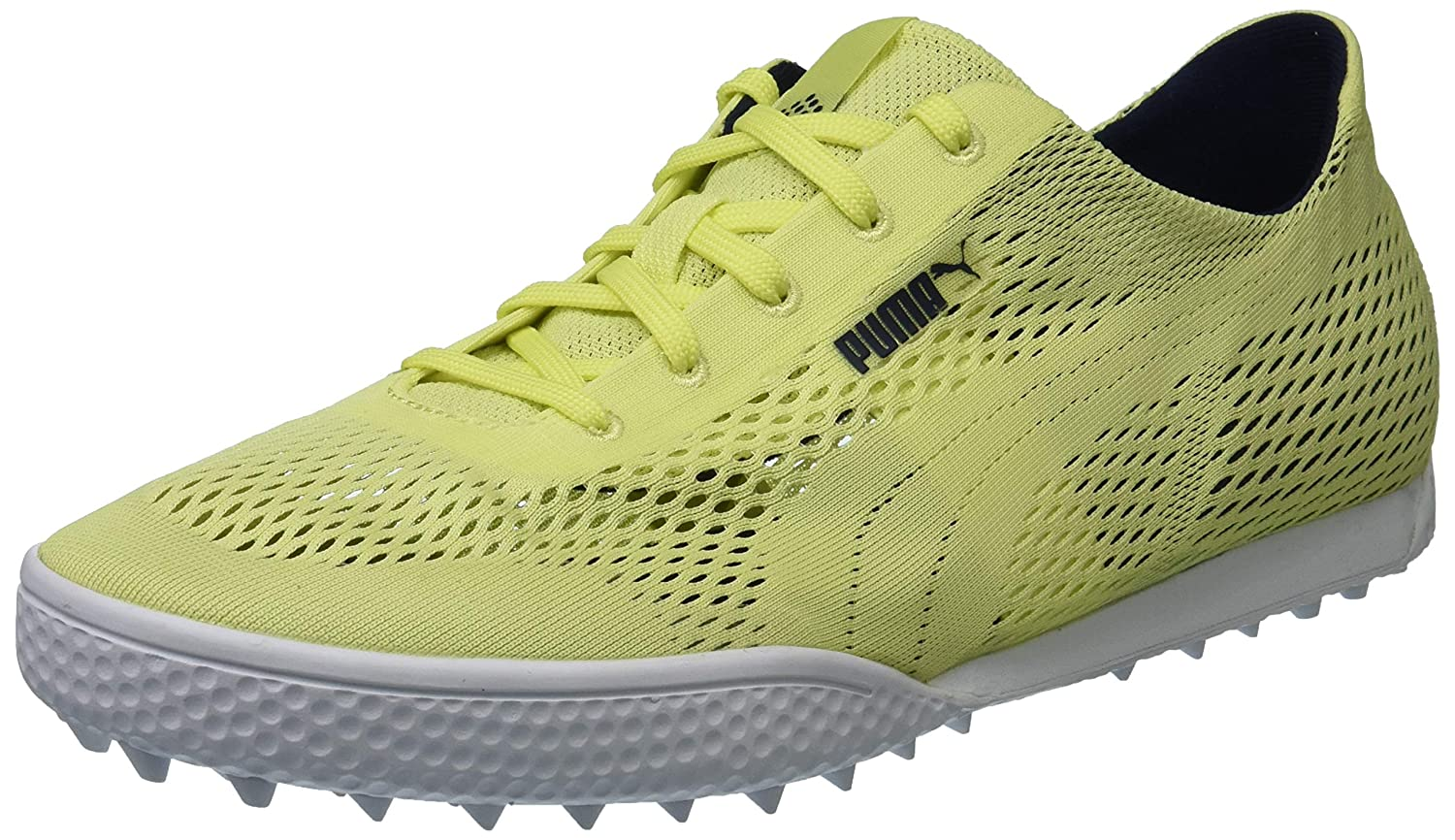 top-rated quality biggest discount noveldesign Puma Women's Monolite Cat Woven Golf Shoe: Buy Online at Low ...