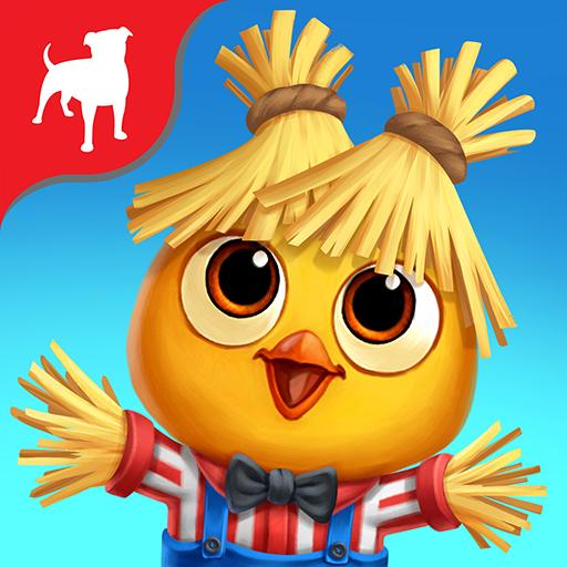 Farmville 2 prizes clip