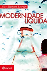 Modernidade líquida (Portuguese Edition) Kindle Edition