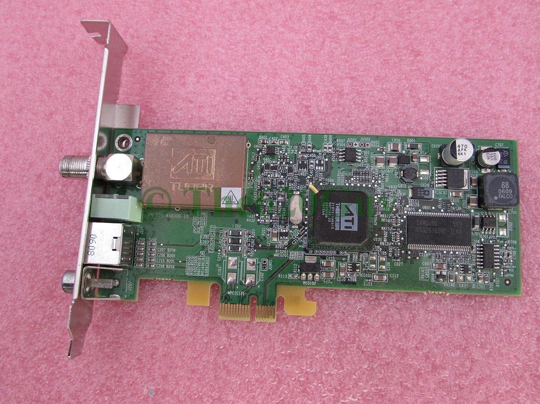 Dell FF190 0FF190 ATI Wonder Elite Media Center Edition PCIe x1 TV Tuner Card