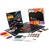 Kitki Three Sticks Board Game Puzzle Toy For Kids Of 8 Years & Up - Multi Color
