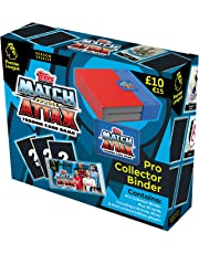 EPL Match Attax 2018/19 Pro Collector Binder