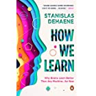 How We Learn: Why Brains Learn Better Than Any Machine . . . for Now (English Edition)