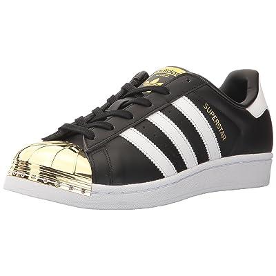 adidas Originals Women's Superstar Metal Toe W Skate Shoe Running | Fashion Sneakers