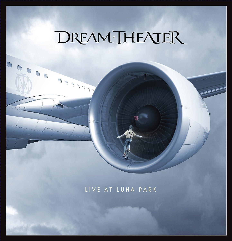 Dream Theater: Live at Luna Park [Blu-ray] [Import] B00F1W1SFS