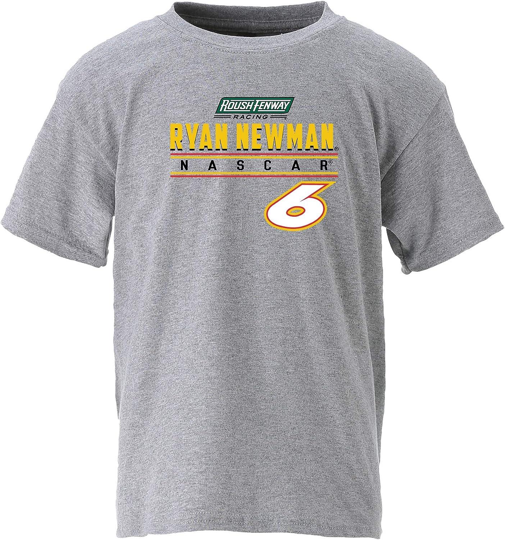 Ouray Sportswear NASCAR Teen-Boys Youth Ouray S//S T