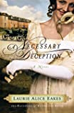 A Necessary Deception: A Novel (The Daughters of Bainbridge House) (Volume 1)