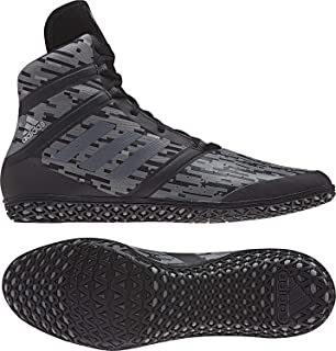 save off d05bb 3bb7e adidas Men s Impact Wrestling Shoes