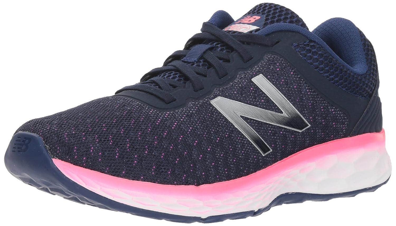 New Balance Women's Kaymin Trail v1 Fresh Foam Trail Running Shoe B075R7JNF4 6 D US|Pigment