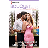 Schokkend aanbod (Bouquet Book 4133)