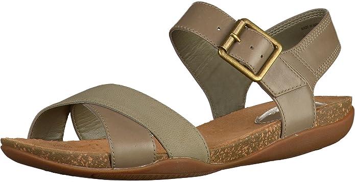 Clarks Bay Rosie Sandalen In Blau Damen Schuhe Sale Online
