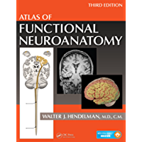 Atlas of Functional Neuroanatomy, Third Edition