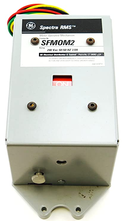 sfm0m2 ge circuit breaker operator 240v amazon com rh amazon com