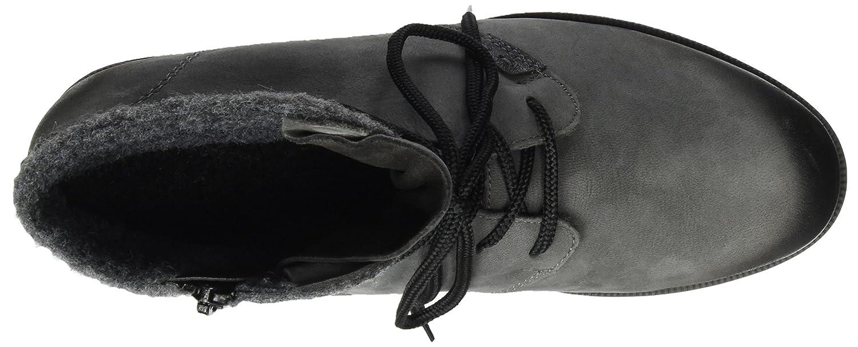 Remonte Damen (Gris/Graphit/Granit) R2285 Chukka Stiefel Grau (Gris/Graphit/Granit) Damen f345f7