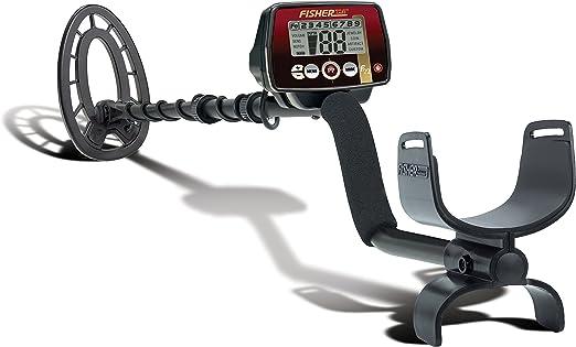 Fisher F22 Weatherproof Metal Detector