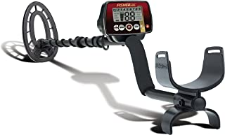product image for Fisher F22 Weatherproof Metal Detector with Submersible Search Coil