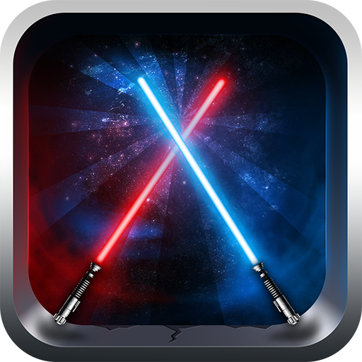 Jedi Lightsaber Simulator -