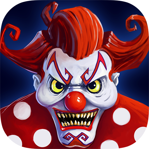 Night (Scary Clown Games)