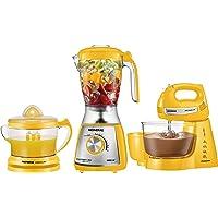 Conjunto Especial Cozinha Yellow Premium