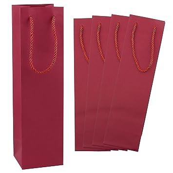 Amazon.com: Sdootjewelry - Bolsas de papel para vino, 36 ...