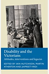 Disability and the Victorians (Disability History) Hardcover