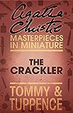 The Crackler: An Agatha Christie Short Story