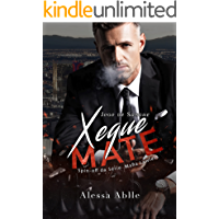 XEQUE MATE - O conselheiro da máfia: Mafia Lawless - Spin-off (Série Máfia Lawless Livro 3)