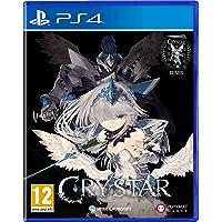 Crystar (PS4)