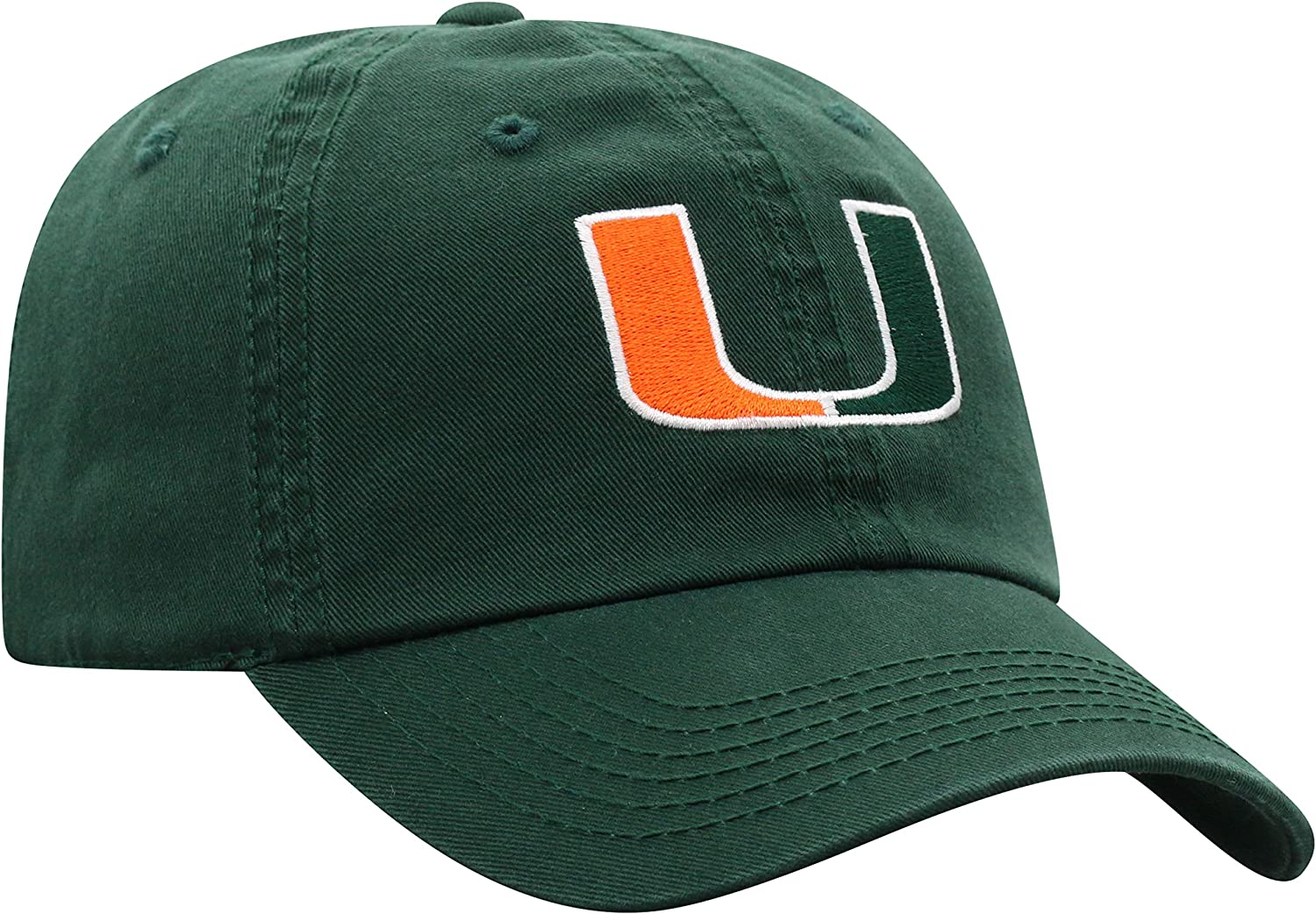 Top of the World NCAA Kids Hat Adjustable Relaxed Fit Team Icon