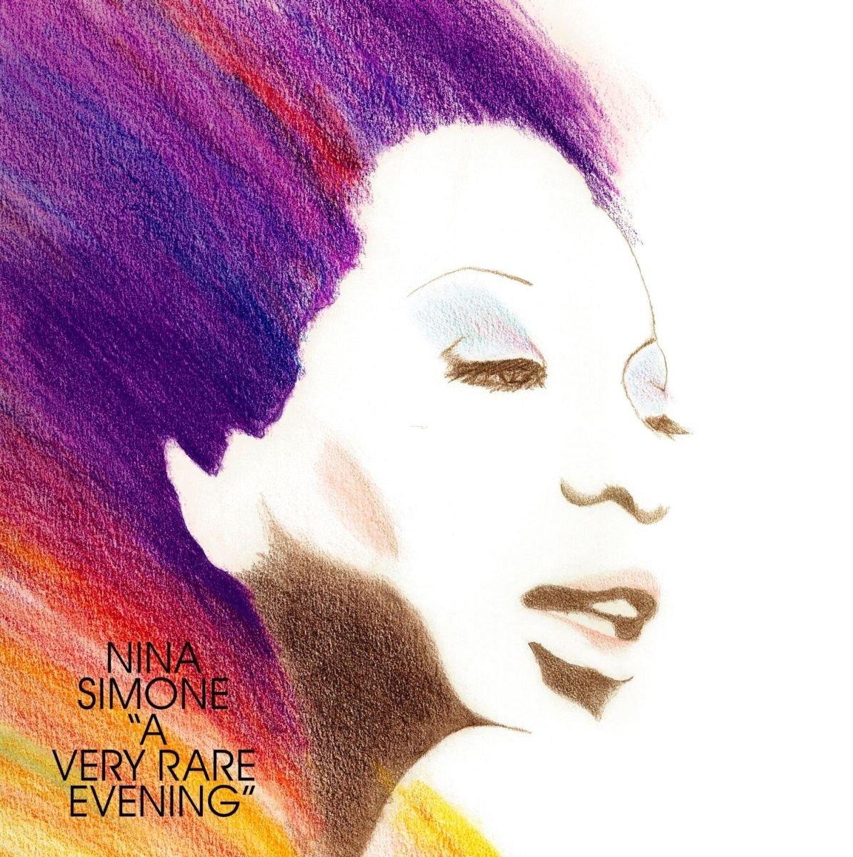 Nina Simone - A Very Rare Evening (LP Vinyl)