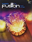 ScienceFusion: Student Edition Interactive Worktext Module J Module J: Sound and Light 2017