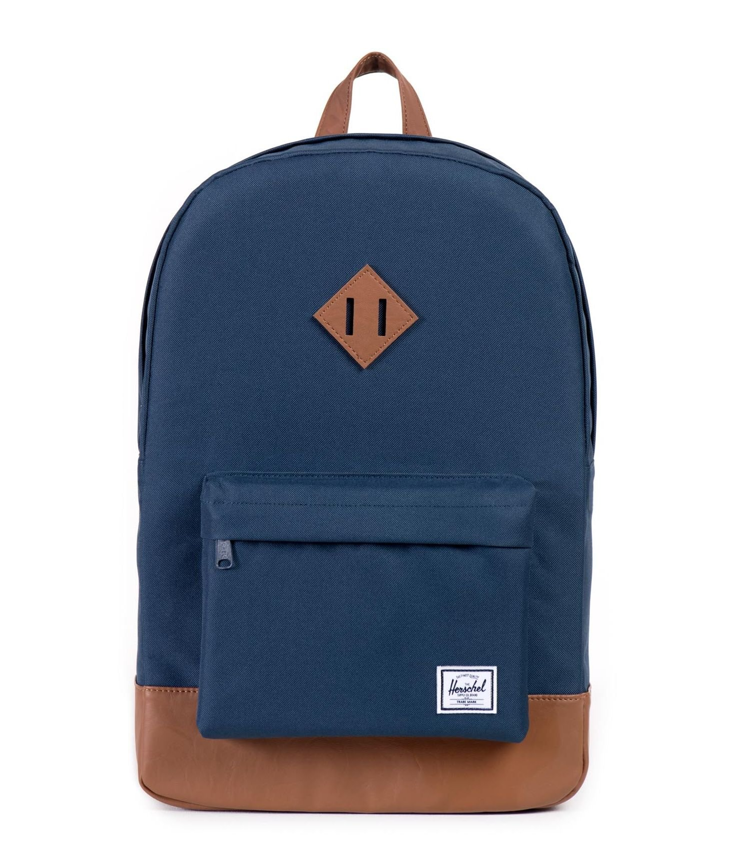Herschel Supply Co. Heritage, Navy, One Size
