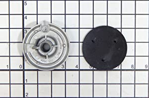 GE Stove WB16K10055 / WB29K10023 Medium Surface Burner Base With Cap