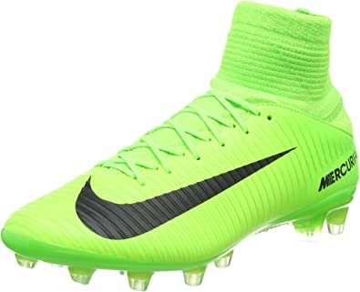 Nike Mercurial Veloce III DF AG-Pro, Botas de fútbol para Hombre ...
