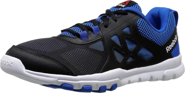 Reebok Men's Sub Lite Train 4.0 L MT Cross Training Shoe