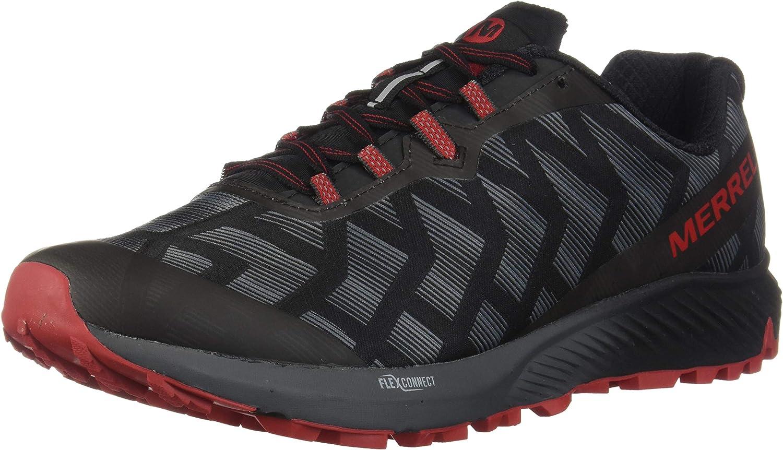 Merrell Agility Synthesis Flex, Zapatillas de Running para Asfalto para Hombre