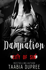 Damnation: City of Sin Kindle Edition