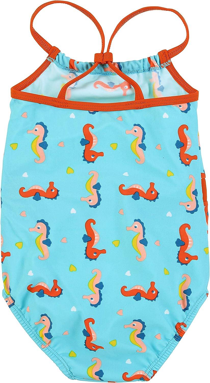 Sterntaler Baby-M/ädchen Costume Da Bagno Intero Badeanzug