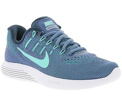 Women's Nike Lunarglide 8 Running Shoes Size 7