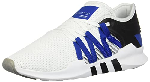 best sneakers d2960 c06d1 adidas Originals Women s EQT ADV Racing Shoe, Footwear White Collegiate  Royal Core Black