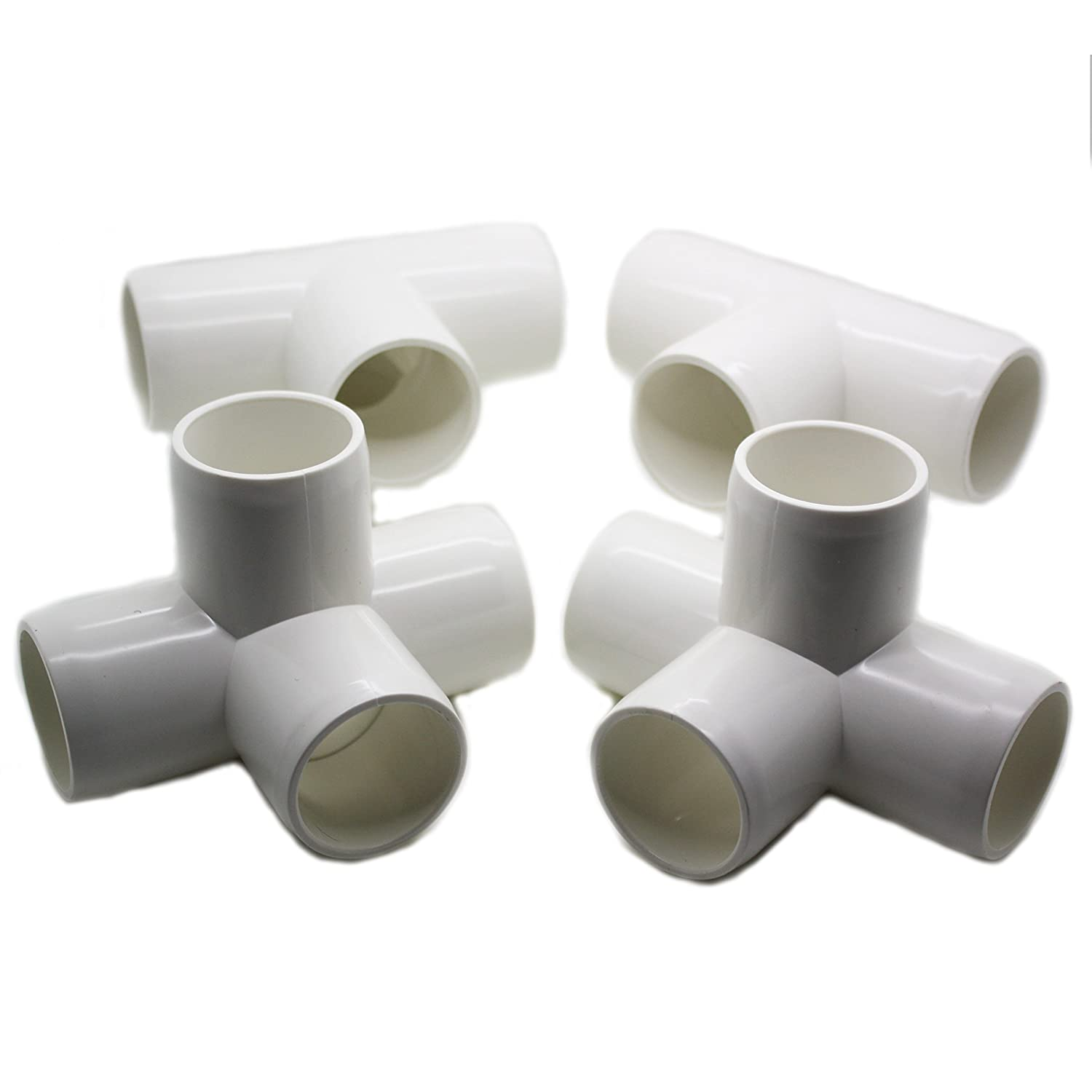 Pvc Furniture Pvc Furniture Fittings Formufit F001ect Wh 10 Pvc Table 4 Furniture