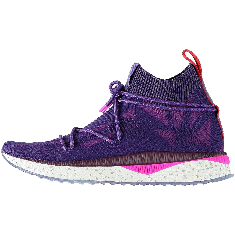 Puma Herren Tsugi Evoknit Sock Sneaker Prism Violet