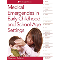 Medical Emergencies in Early Childhood and School-Age Settings (Readleaf Quick Guide) (English Edition)