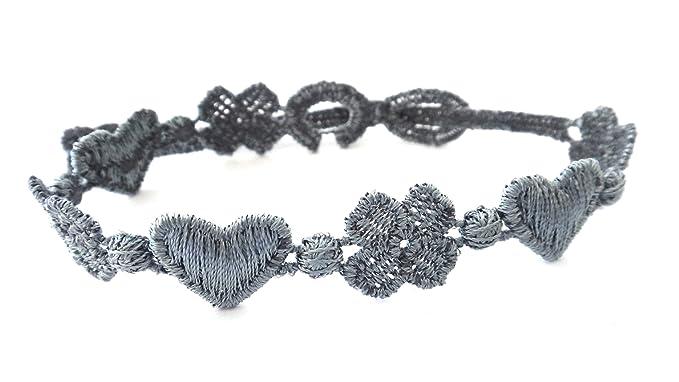 promo code 649f0 9f445 Cruciani Love and Luck Bracelets