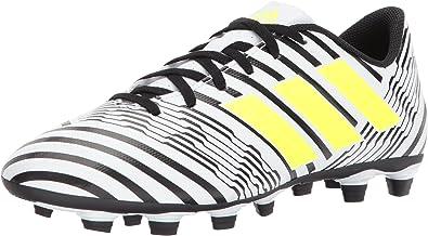 Abandono bibliotecario Pasto  Amazon.com | adidas Men's Nemeziz 17.4 Fxg Soccer Shoe | Soccer