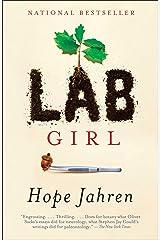 Lab Girl Kindle Edition