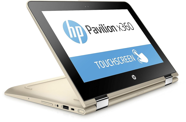 HP Pavilion 13-u003ng x360 Convertible Skylake