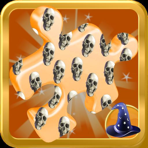 Halloween - Jigsaw